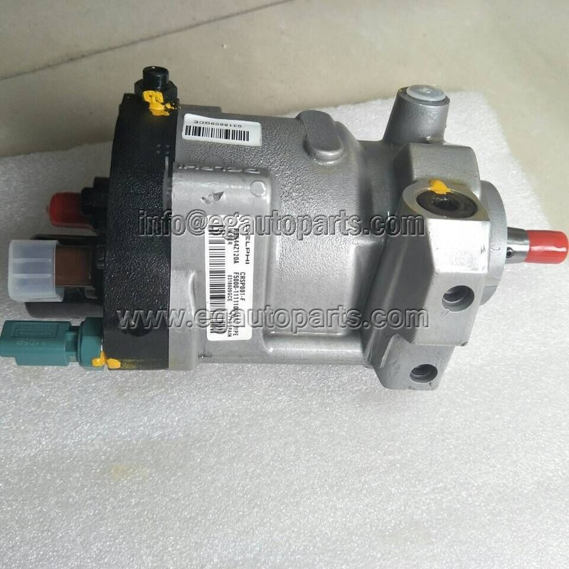Common Rail Pump 33100-4X700 R9044Z072A R9044Z120A