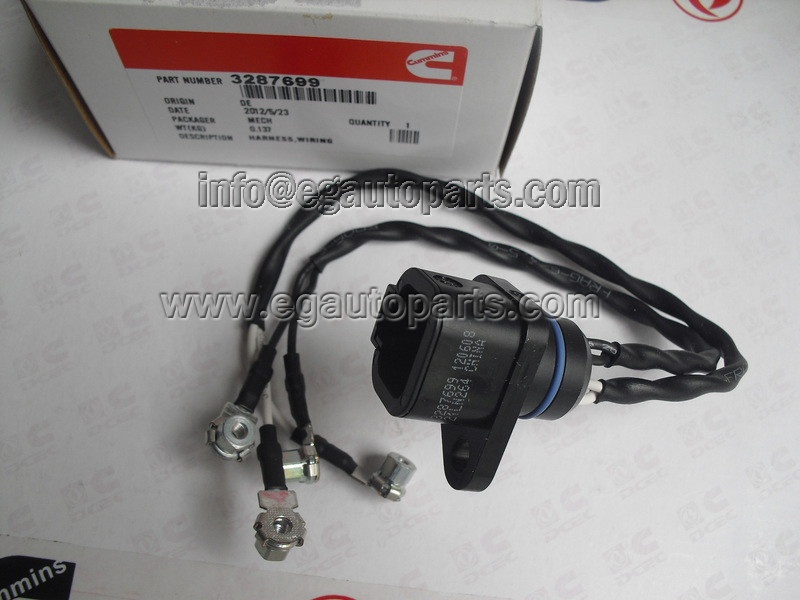 cummins wiring harness 3287699 rh egautoparts com isx cummins engine wiring harness n14 cummins wiring harness
